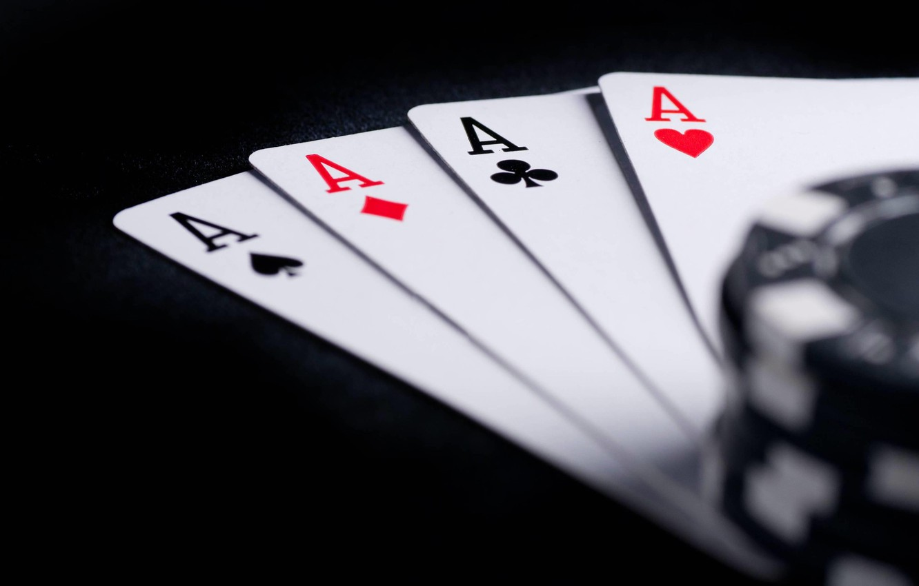 Hold 'em Tips That Usual Online Poker Ought To Remember