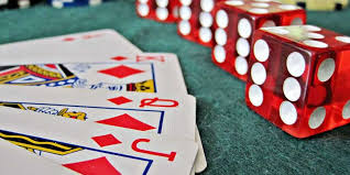 The Way To Play Casino Games Online And Win Real Money?