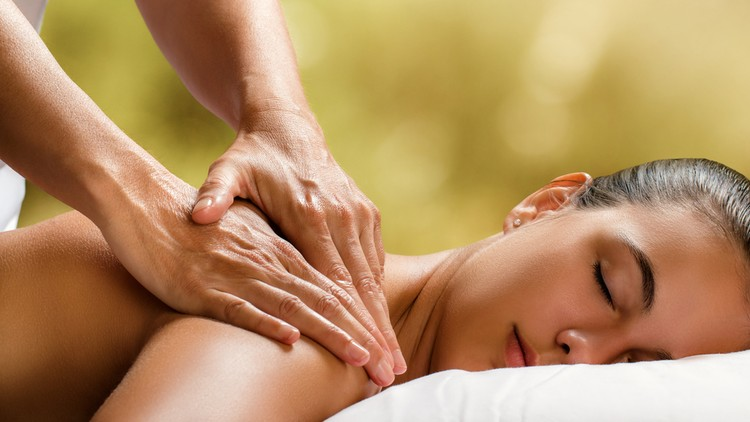 Health Benefits Of Massage For You