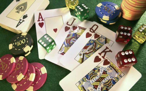 Can Casinos Cheat In Roulette?