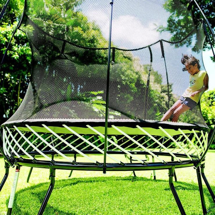 The Best Trampoline Tents To Buy In 2020 - Trampolines Reviews