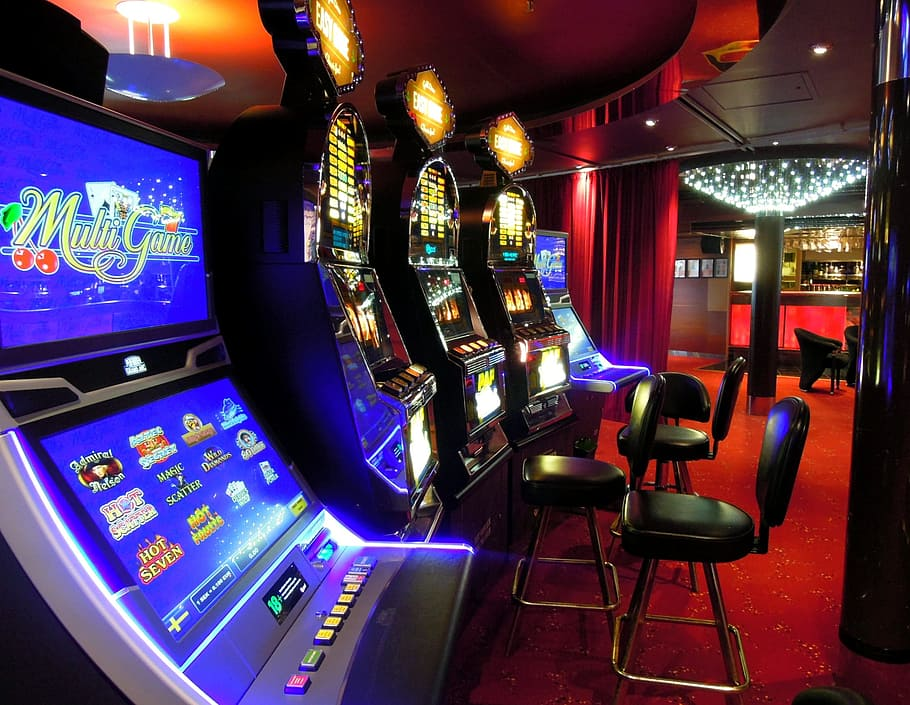 Here Is The Rules Of Pleasure On On-line On Line Casino Video Games