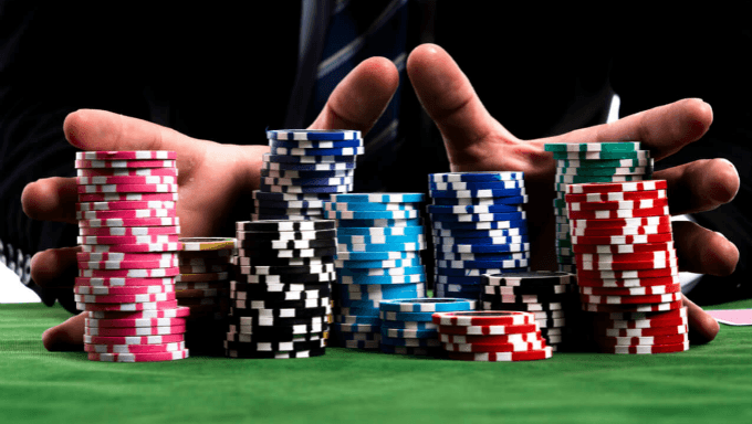 Finest Real Money Poker Sites 2020