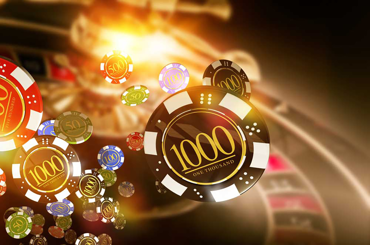 Enjoy Holidays With Online Casino Slot Games - Online Gaming