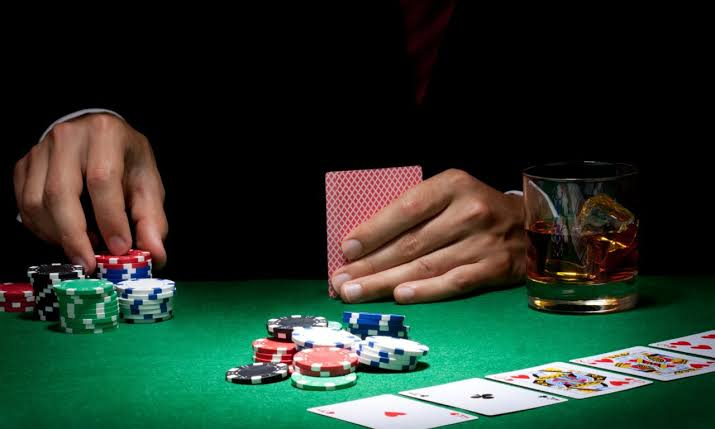 Online Casinos Are Known For Its Games - Gambling
