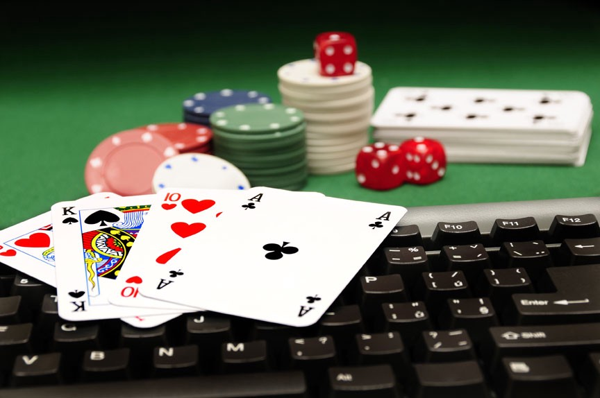 NJ Online Poker - 2020 Guide On New Jersey Poker Websites