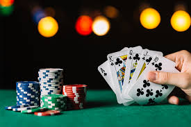 Poker Dealer An Superb Alternative For Your Career