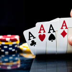 Guidelines Of Card Games Poker Hand Ranking