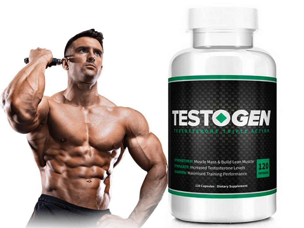 Testogen: Benefits, Side Effects, Price & How To Buy It [Evaluation]