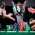 Bluffing The Game Of Poker! - Gambling