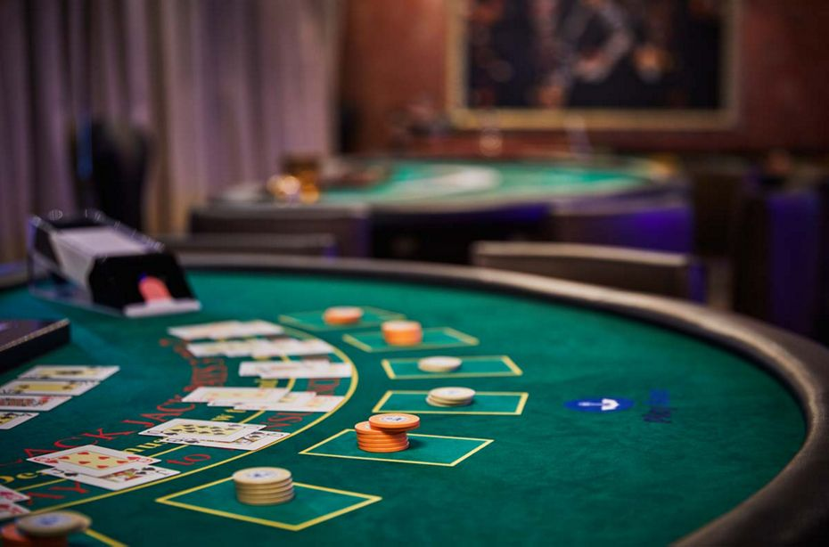 Finest Online Casino Singapore 2020