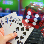 Online Card Gaming Assist People Discover Exactly How To Play Casino Poker