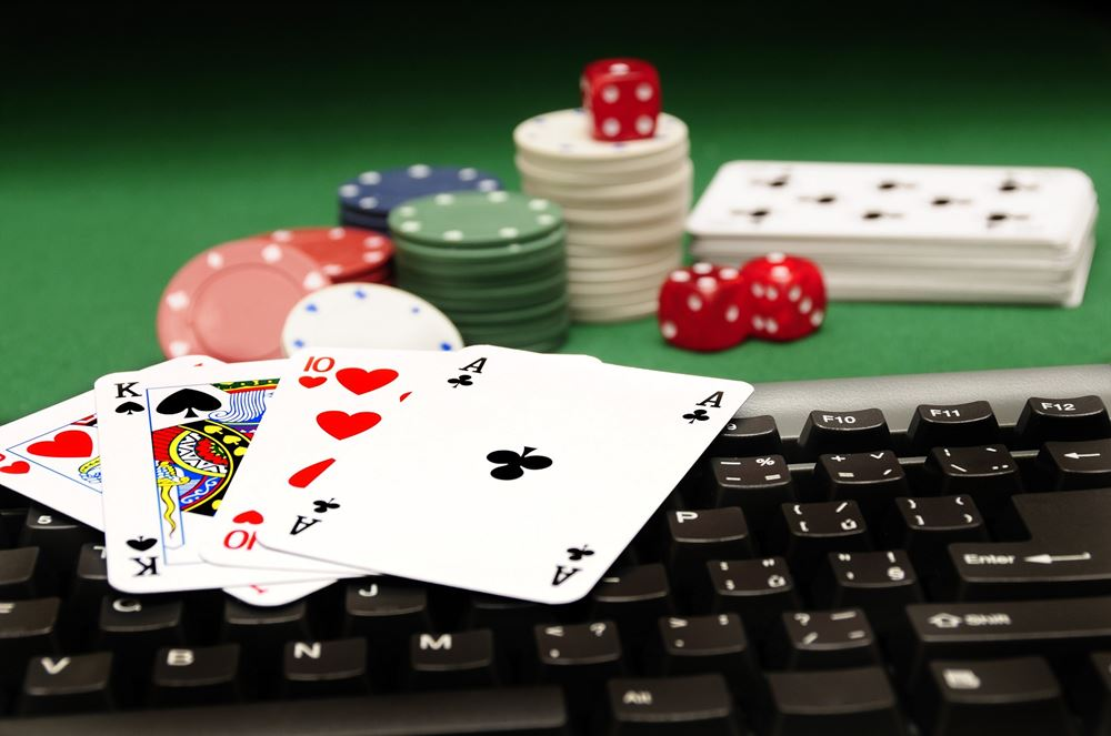 Online Casino Site Reviews Leading Game