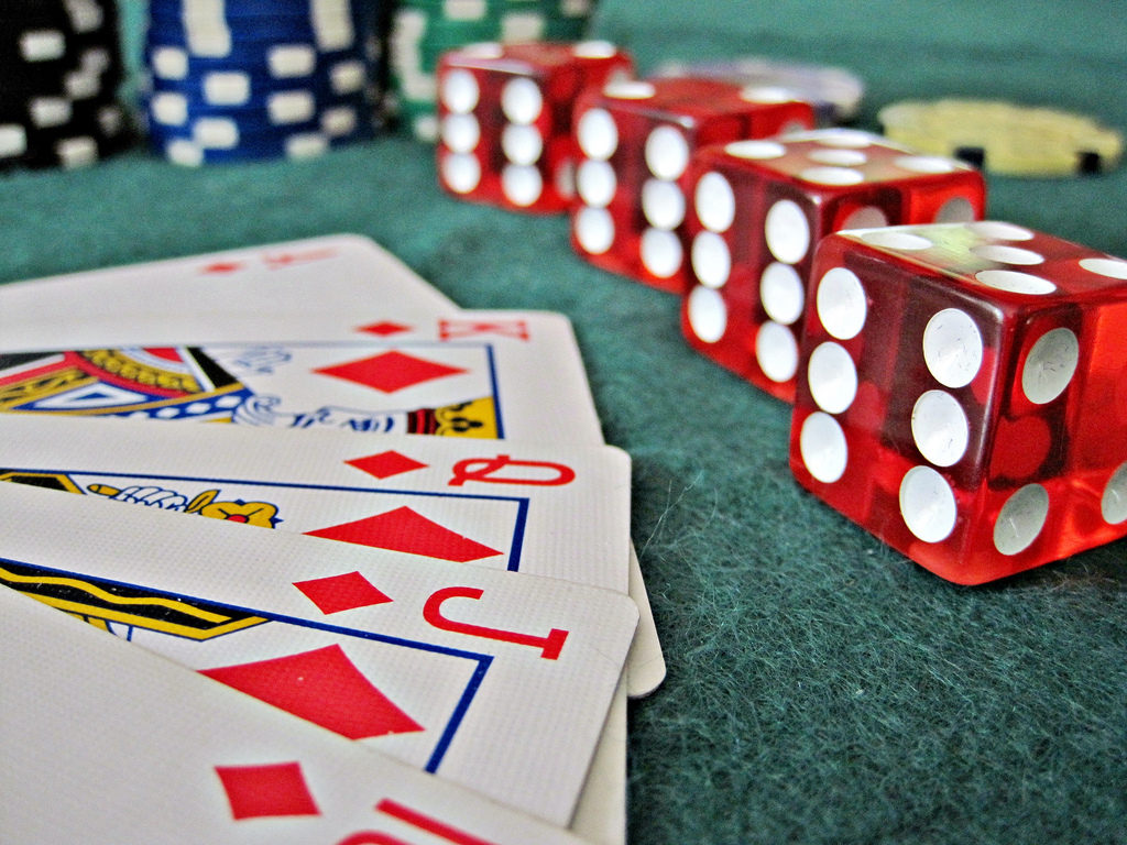 In 10 Minutes, I will Give you The reality About Gambling