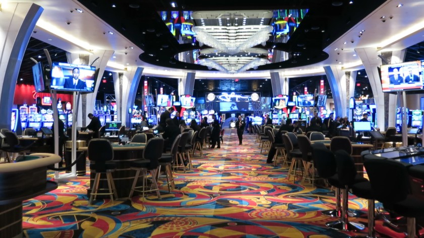 Ideas That Will Change How You Gambling