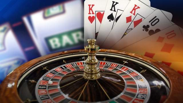 The Indisputable Reality Concerning Casino Poker