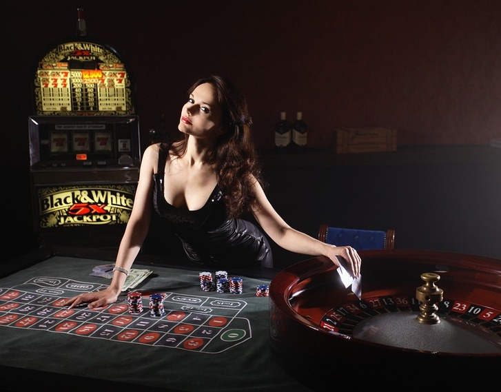 Casino Is Certain To Make An Impact In Your small business