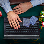Get Online Casino Outcomes By After Four Straightforward Measures