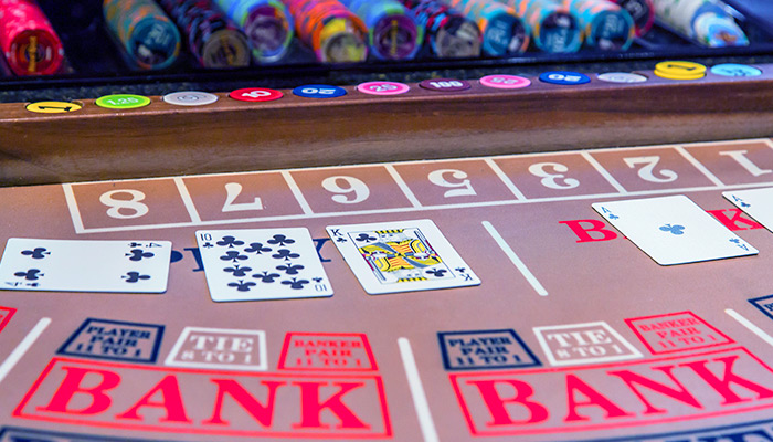 Here Is A Quick Way To Address Your Online Casino Problem