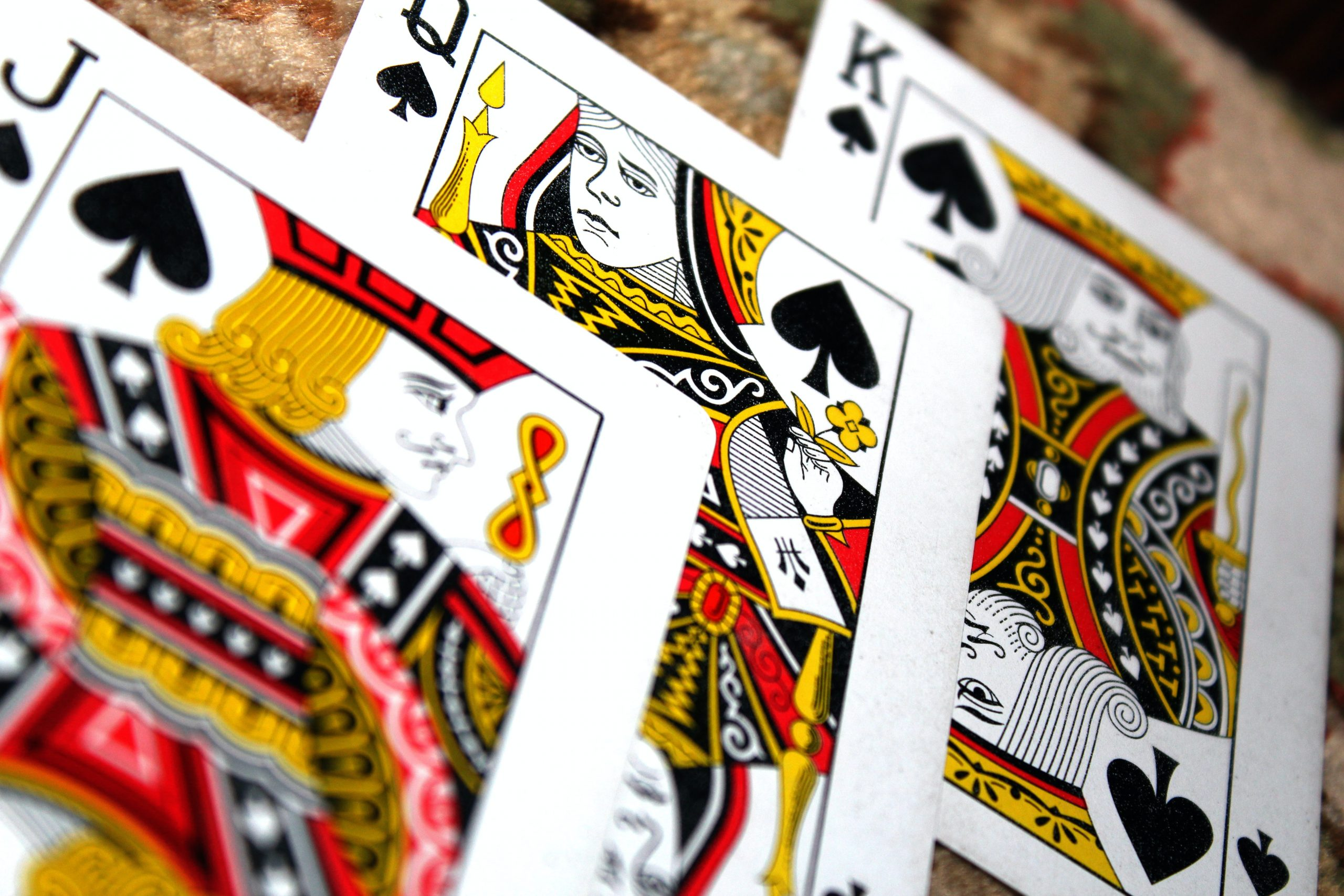 Online Casino Is Critical To Your Organization Discover Why!