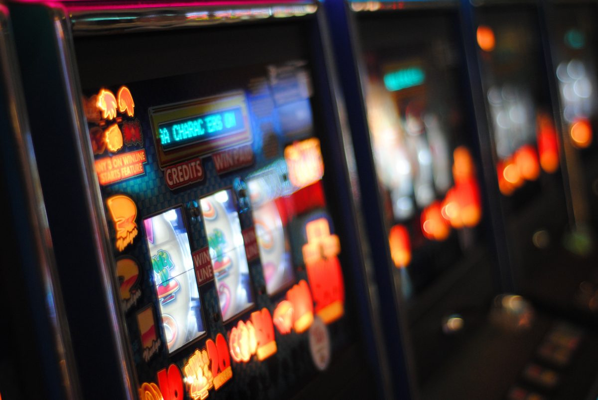 Inspirational Quotes Will Aid you Survive in the Online Casino World
