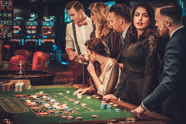 What's Proper Regarding Online Casino