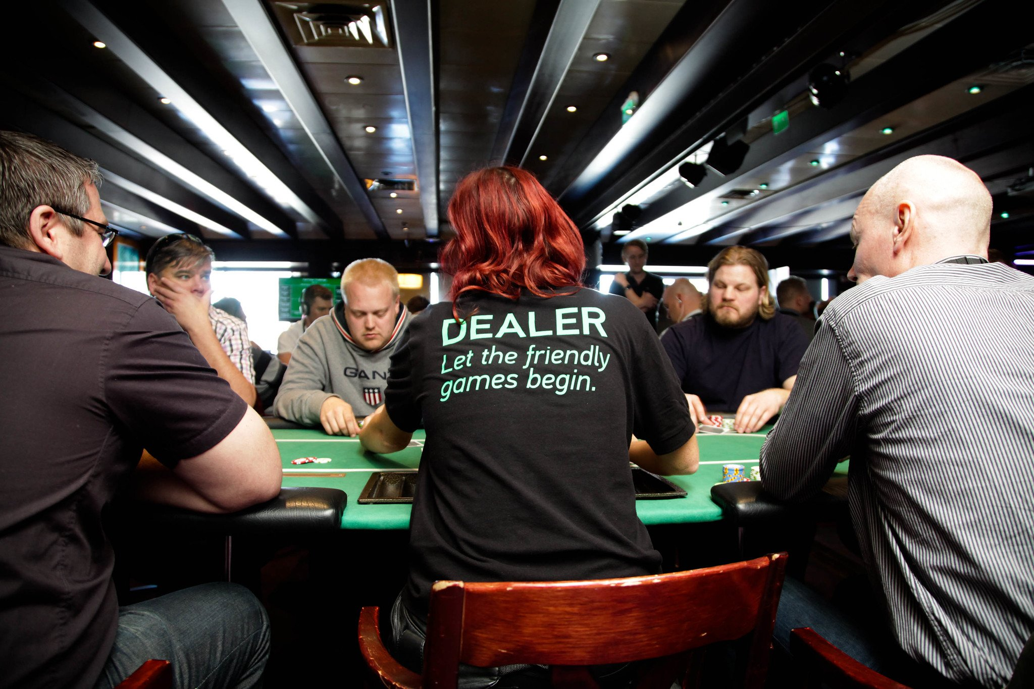 Video Make You Rethink Your Casino Strategy