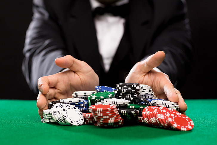 Online Casino Secrets And Techniques That Nobody Else Is Aware Of About