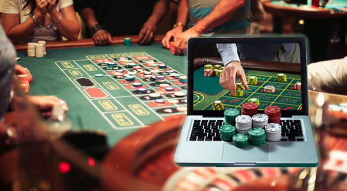 How A lot Do You Earn From Casino?