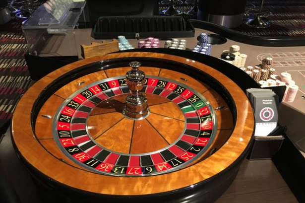 How To Whack Down A Gambling