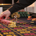Structure Relationships With Port Gaming