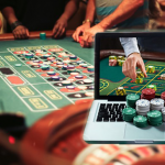 The Enchantment Of Online Betting