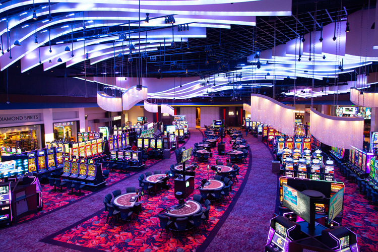 The right way to Be In The highest With Online Casino