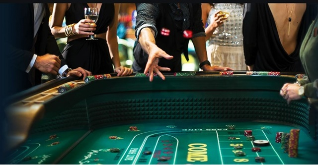 How One Can Overview: Gambling Basics For Newbies
