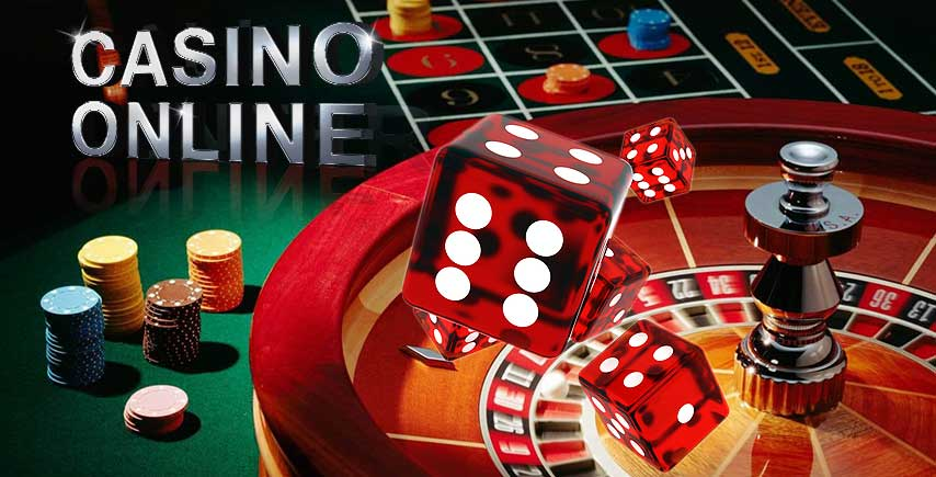 Casino An Incredibly Easy Methodology That Works For All