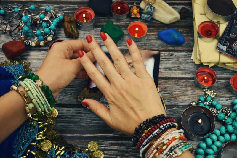 Four Ways To Have A More Appealing Best Love Spell