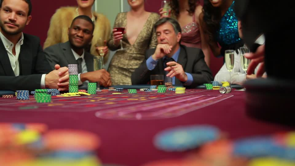Be The First To Learn What The Consultants Are Saying About Gambling Tips