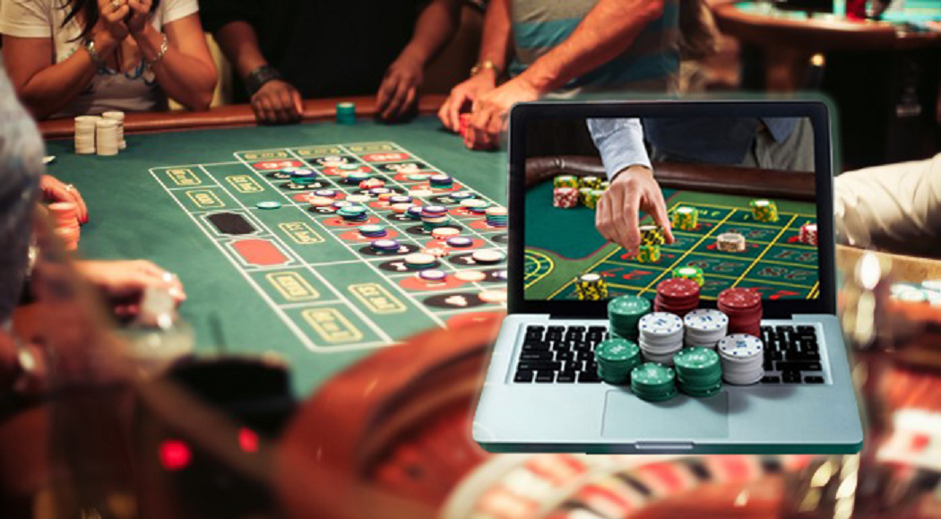 Things Everybody Knows About Online Betting That You don't