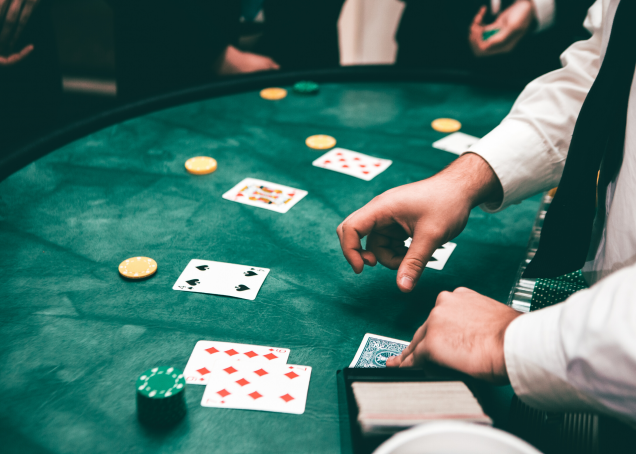 Casino Blunders That Will Certainly Expense You $1m