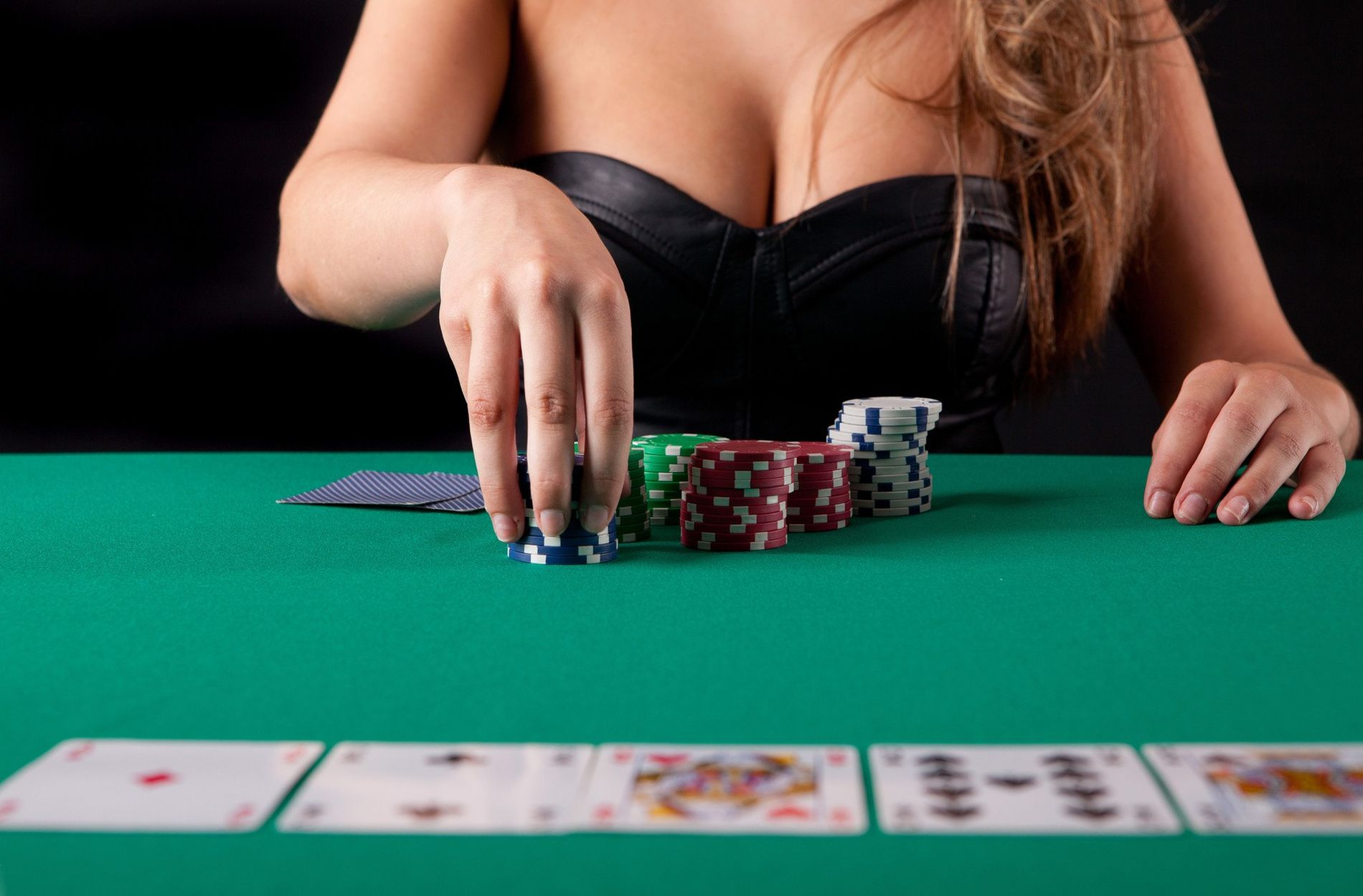 What Do Your Clients Assume About Your Online Gambling?