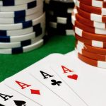 What To Expect From Casino Online Betting