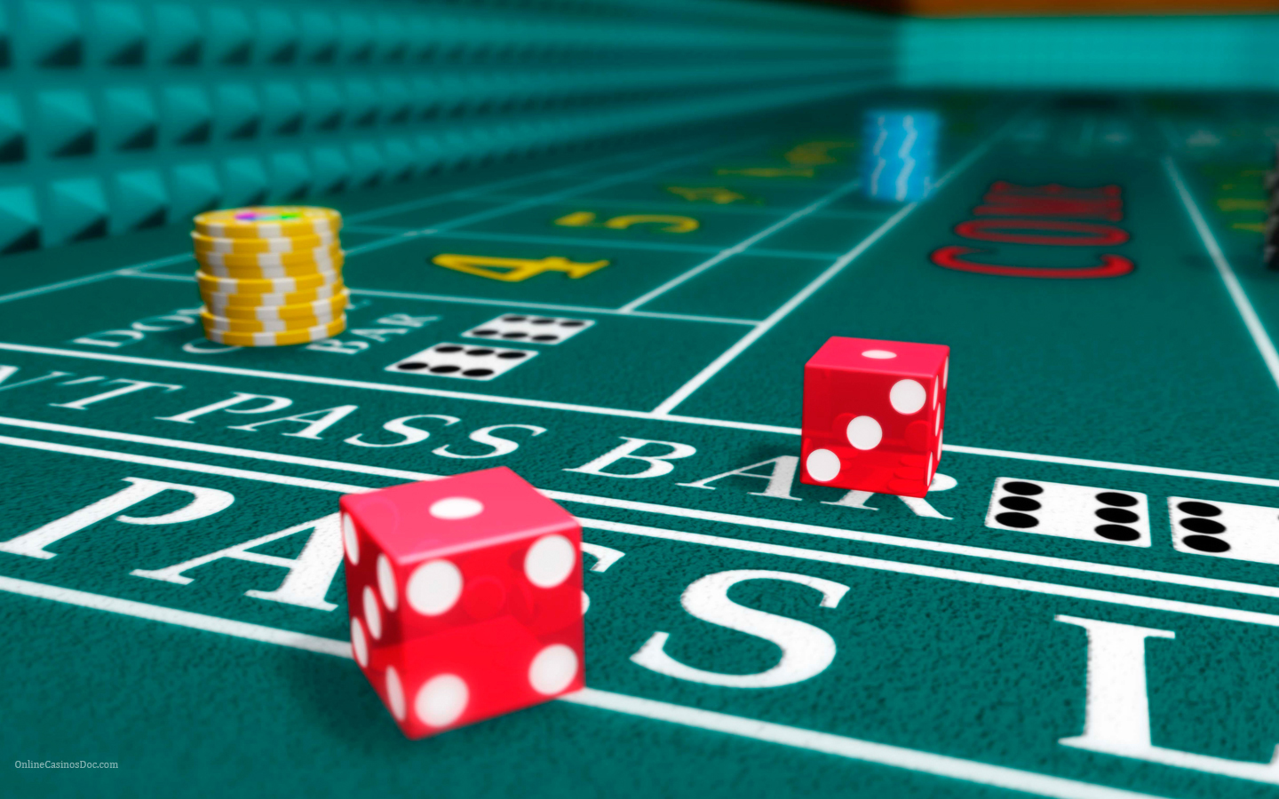 Attention-grabbing Info I Wager You Never Knew About Online Gambling