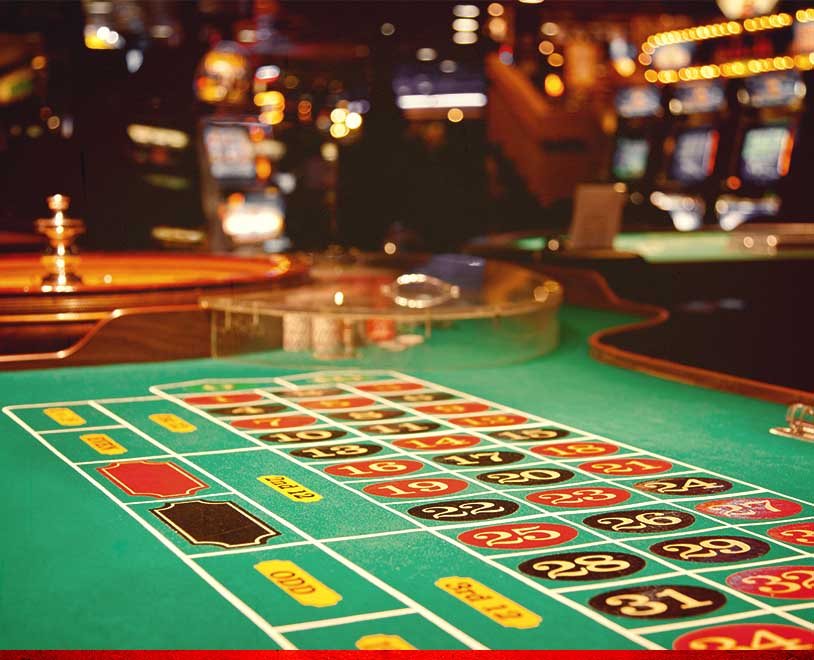 Create A Gambling Your Parents