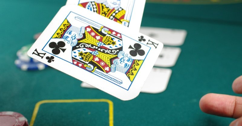 Nine Rules About Casino Meant To Be Broken